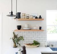kitchen wall shelves - HD1200×1200