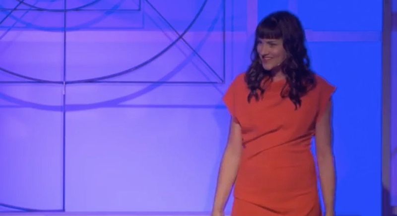 Is there scientific proof we can heal ourselves Lissa Rankin MD TEDxAmericanRiviera