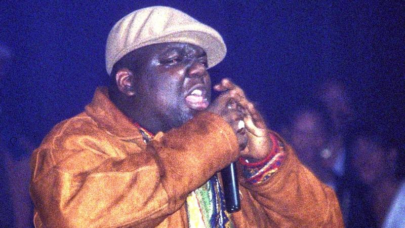 The Notorious BIG Somebody's Gotta Die Outtake Verse