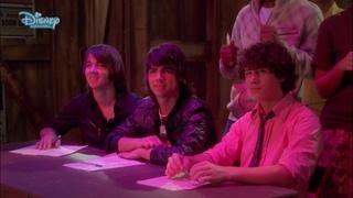 Camp Rock | Hasta La Vista - Music Video - Disney Channel Italia
