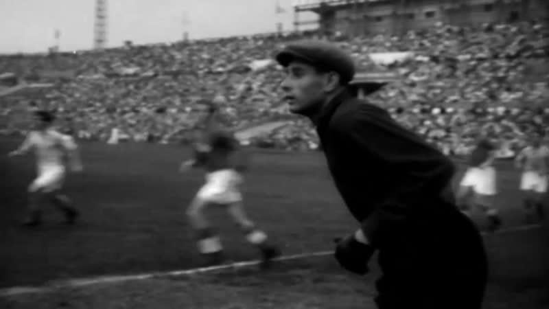 Анонс Футбольного столетия