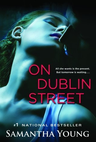 On Dublin Street (On Dublin Street #1)