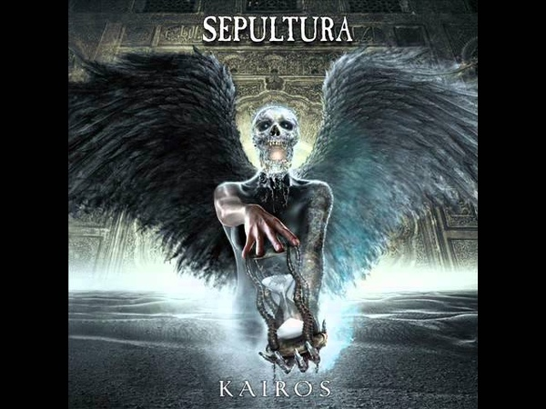 Sepultura - Seethe [2011]