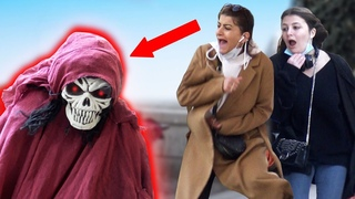 🔥🔥 SCARY GHOST PRANK🔥🔥