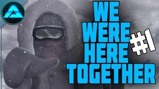 [LIVE🔴] Полное прохождение We Were Here Together #1