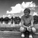 Личный фотоальбом Кирилла Крота