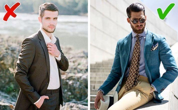 8 фишек итальянской моды для мужчин, изображение №4