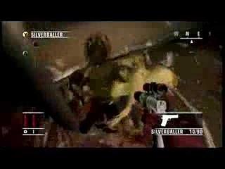 Breaking Benjamin Hitman: Blood Money Highlight
