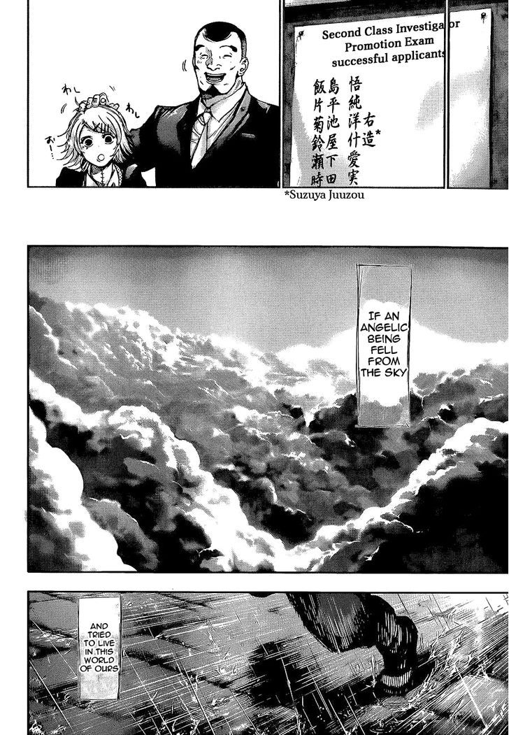 Tokyo Ghoul, Vol. 14 Chapter 137 Someday, image #13
