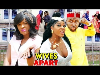 WIVES APART Complete Season - NEW MOVIE Onny Michael/Destiny Etiko/ChaCha 2020 Latest Nigerian Movie
