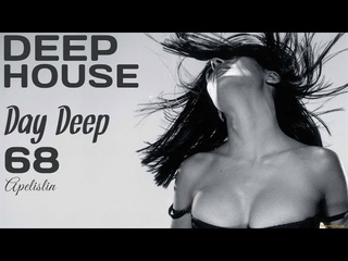 DEEP HOUSE/DAY DEEP#68/HAPPY NEW YEAR 2020/HD/RELAX/BEST/HITS/TOP/MIX BY APELISLIN