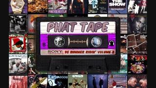Phat Tape 95 Summer Ridin' Volume 2