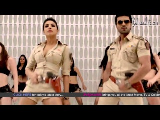 Toofan song Mumbai ke hero: Ram Charan Teja and Priyanka Chopra show some slick moves