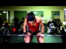 Female Fitness and Bodybuilding workout motivation HEARTBEAT MuscleFactoryTheyGymLifestyle