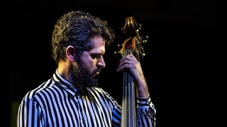 "Petros Klampanis Trio - ""Blame It On My Youth""  @ musig im pflegidach, Muri"