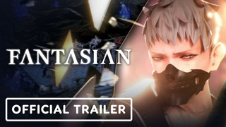 Fantasian Part 2 - Official Extended Features Trailer