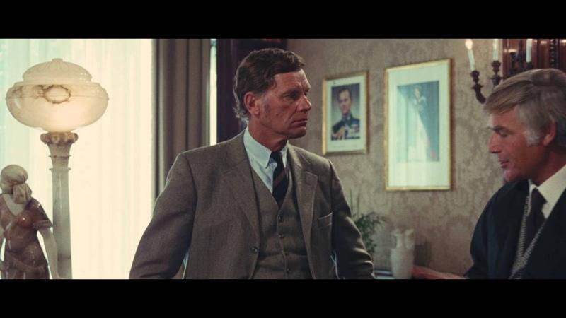 Cosa Avete Fatto A Solange 1972 Trailer