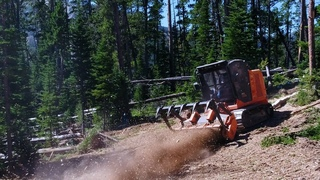OnSite with Big Sky Land Resources: FAE PT-175, 'game changer' tracked carrier for high productivity