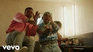 Doe Boy ft. Moneybagg Yo - Split It (Official Music Video)