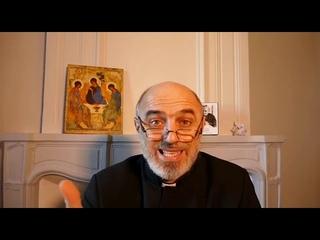 Père Dominique Duten  - Un échange de Vie - La vie dans la Divine Volonté