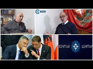 U CENTAR Tomislav Kresović: Samo ovako Vučića i Mila opozicija sklanja sa vlasti