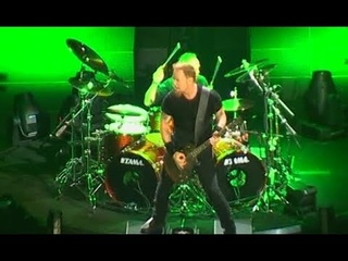 Metallica - Fresno, CA, USA [] Full Concert