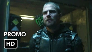 "Arrow 7x15 Promo ""Training Day"" (HD) Season 7 Episode 15 Promo"