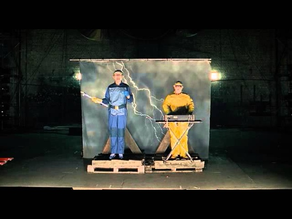 Pet Shop Boys I'm With Stupid official video