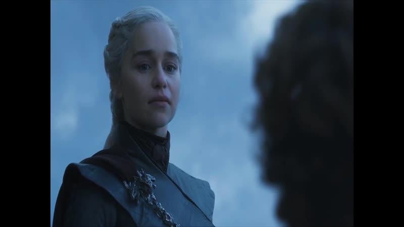 Daenerys Paradisy