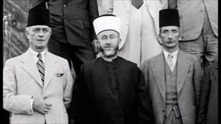 Nazi Collaborators - The Grand Mufti Amin al-Husseini