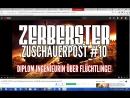 ALARMSTUFE ROT eine Whistleblowerin packt aus GEHEIME deutsche Bunker Bürger