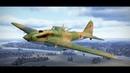Ил2 SG2 Вылет на Илах в честь Дня Победы 9 мая!