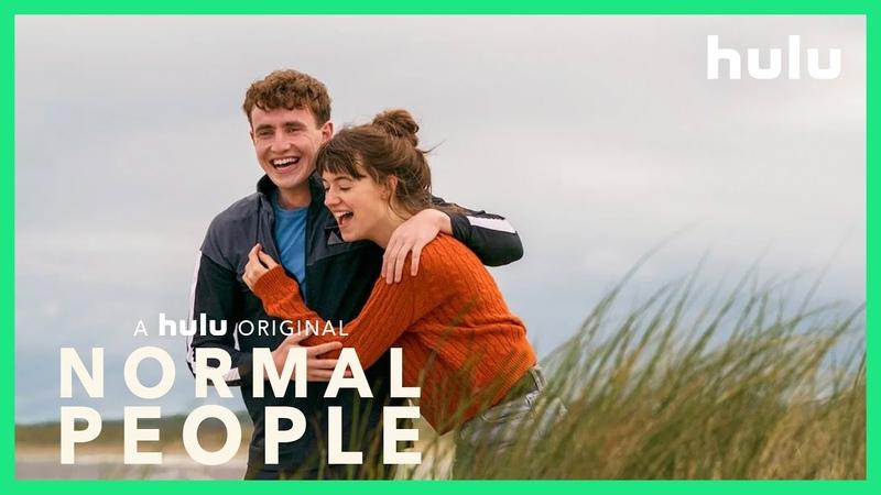 Normal People - Teaser (Official) • A Hulu Original