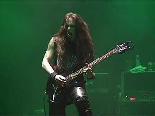 MORBID ANGEL (US) - Live  House of Blues, Orlando, FL, USA April 13th 2004