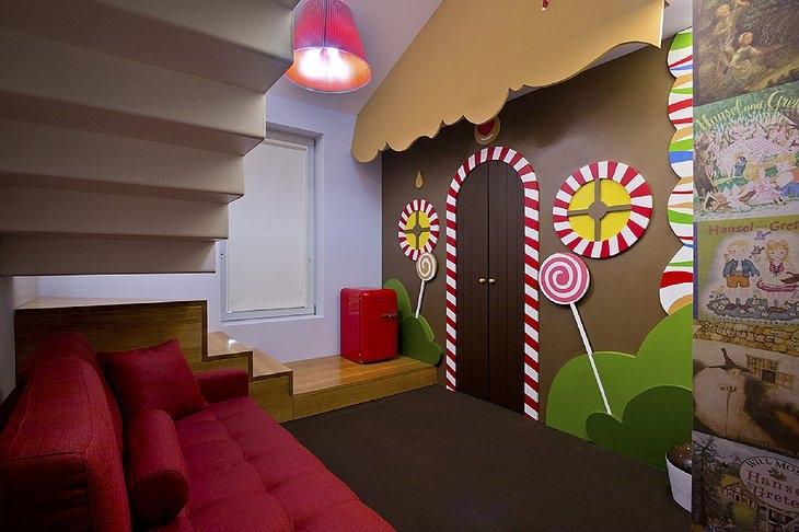 Лучшие отели мира от Soul Travel Hotel Fabrica do Chocolate (Португалия), изображение №2
