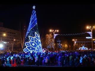Новый год в Донбассе: настроения людей - Россия 24
