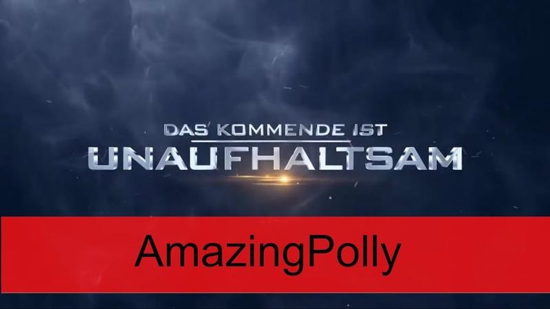 Amazing Polly deutsch Faktencheck WAHR Die Kabale ist in Panik