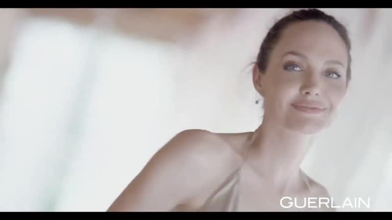 Реклама Мон Герлен Анджелина Джоли 2019