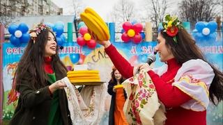 «Широкая Масленица» прошла в Центре детского творчества «Прикубанский»