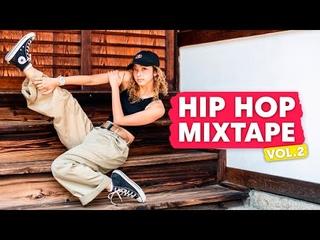 Freestyle HIP HOP Training Mix 2.0 | 30min ft. Kyoka, MaiKa, Diablo & more |