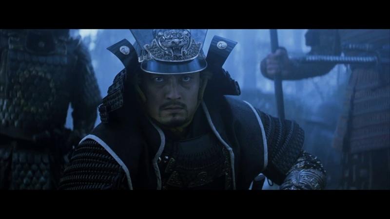The Last Samurai 2003 The Fog Battle 2 2 Movieclips