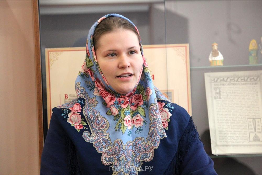 В Селивановском историко-краеведческом музее открылась выставка об истории старообрядчества