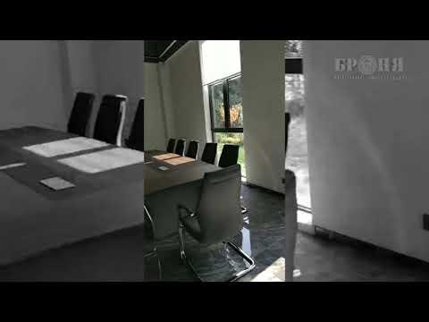 Броня Китай Новый офис Броня