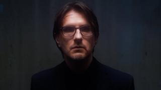 Steven Wilson - EMINENT SLEAZE (2021, Официальный клип)
