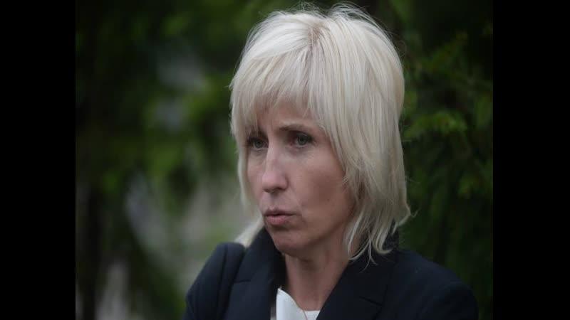 В Беларуси исчезла адвокат Колесниковой
