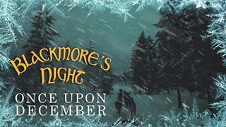 """Blackmore's Night - """"Once Upon December"""" (Official Lyric Video) - New Album coming March 12th, 2021"""