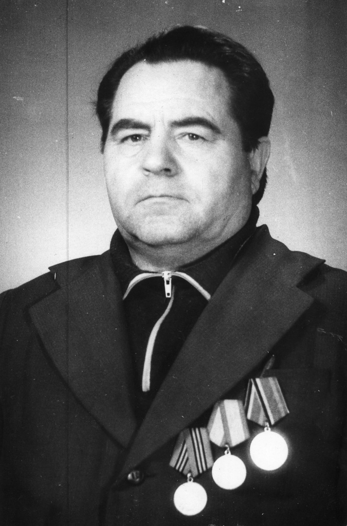 Колупаев Алексей Алексеевич