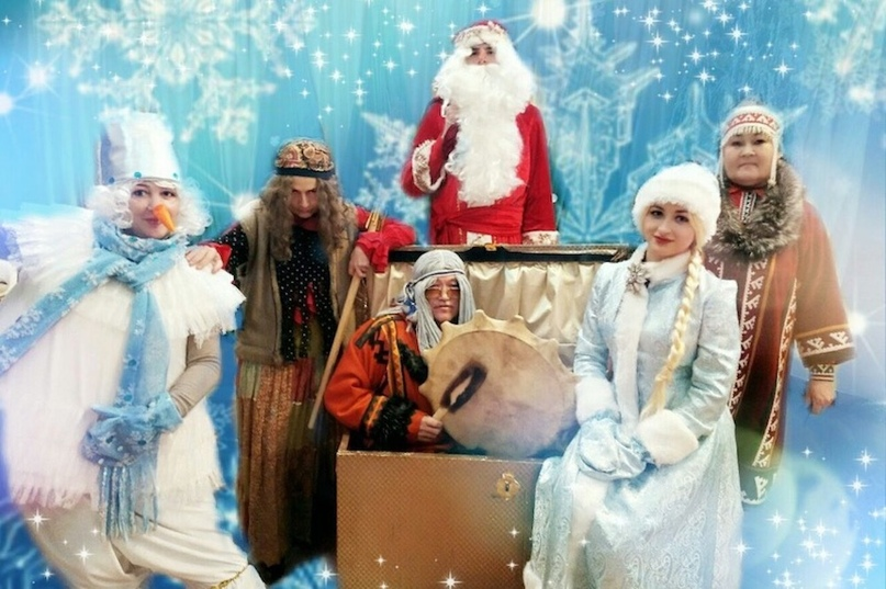 Топ мероприятий на 20 — 22 декабря, изображение №21