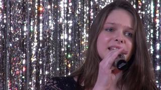 Поёт  Ирина Аникина