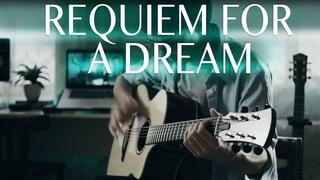 Requiem for a Dream OST⎪Epic guitar cover